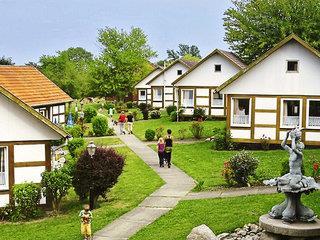 Hotelbild von Feriendorf an der Ostsee - Hotel