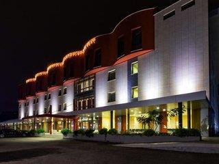 Hotelbild von BV President Hotel