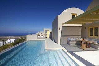 North Luxury Villas 3*, Pyrgos Kallistis (Insel Santorin) ,Grécko