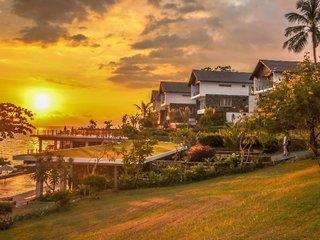 Hotelbild von Rajavilla Lombok Resort & Beach Club