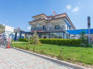 Pamukkale Termal Ece Otel 3*, Karahayit (Pamukkale) ,Turecko