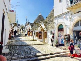 Trulli Fenice Alberobello