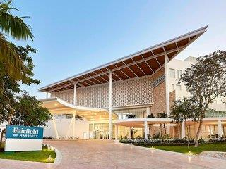 Fairfield Inn & Suites Cancun Airport