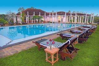 Hotelbild von Silent Garden Ayurveda Health Resort