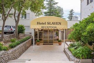 Hotelbild von Hotel Slaven