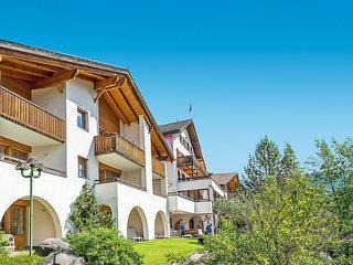 Hotelbild von Aparthotel Muchetta