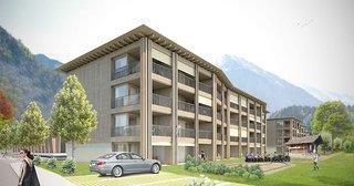 Hotelbild von Swisspeak Resort Meiringen
