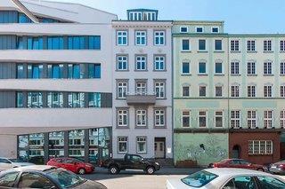 Hotelbild von Novum Hotel City Apart Hamburg