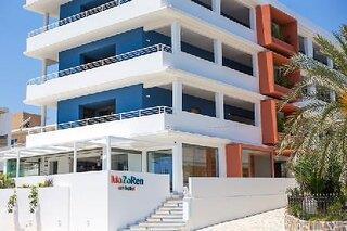 Mazoren Art Hotel
