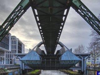 Hotelbild von Holiday Inn Express Wuppertal Hauptbahnhof