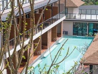 Cher Mantra Aonang Resort & Pool Suite