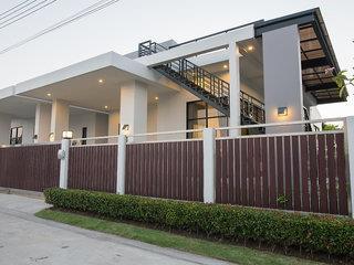 WE by Sirin Pool Villa Huahin