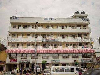 Rabi Hotel