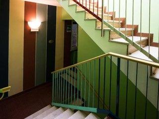 Hotelbild von Colors Hostel