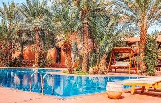 Chez le Pacha Hotel de charme a Mhamid