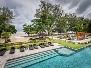 Maneetel Krabi Beachfront