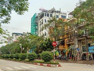 Westlake Tay Ho Hotel