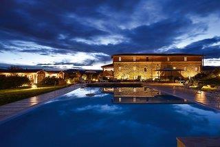 Hotelbild von Anna Boccali Resort