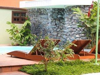 Chaua Hotel - 1 Popup navigation