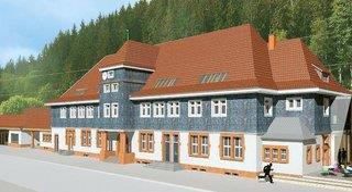 Hotelbild von Hotel Coucou