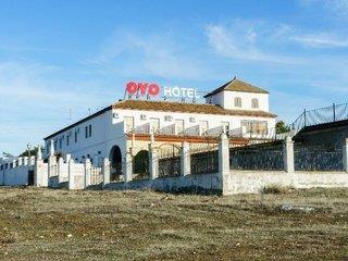 Hotel Las Cumbres 1