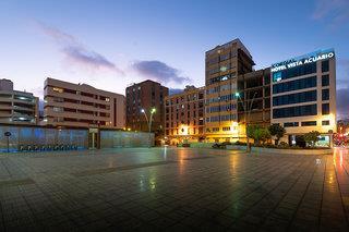 Hotel Cordial Vista Acuario