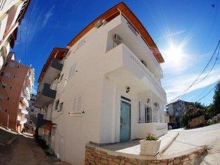 Vila Alvin 3*, Saranda ,Albánsko