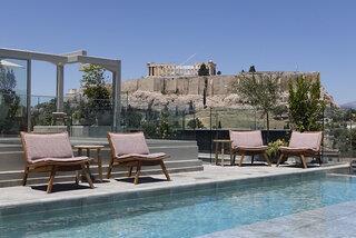Hotelbild von Coco-Mat Athens BC