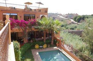 Hotelbild von Riad Saida Atlas