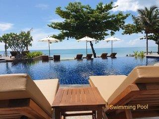Khanom Beach Resort & Spa