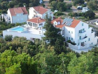 Villa Antea - 1 Popup navigation