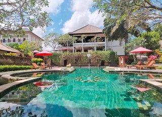 Furama Xclusive Resort & Villas Ubud