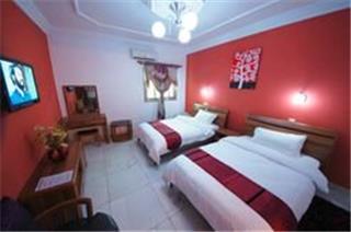 Hotelbild von Hotel Residence La Corniche
