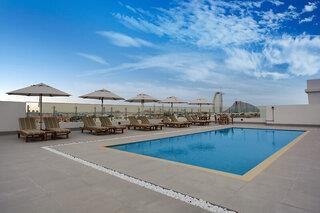 Lemon Tree Hotel, Dubai