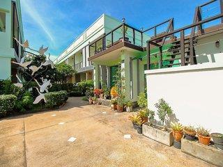 OYO 242 Baan Noppadol Hua Hin Resort