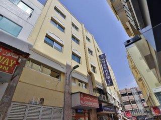 Al Hashemi Hotel By OYO Rooms