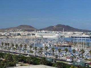 Occidental Las Palmas