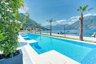 Blue Kotor Bay Premium & Gourmet Resort 1