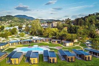 Glamping Village Terme Tuhelj by Gebetsroither