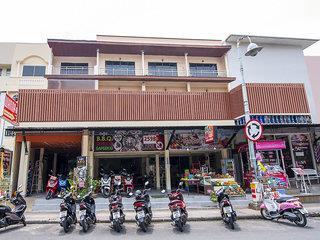 Marine Inn and Wanna House