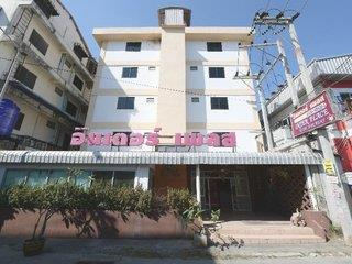 Inter Place by OYO Rooms