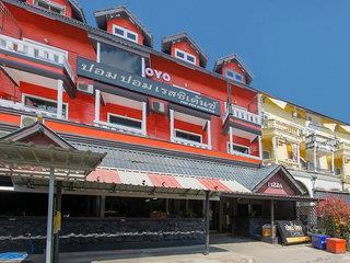 Pom Pom Residence by OYO Rooms