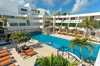 Hotelbild von Flamingo Cancun Resort