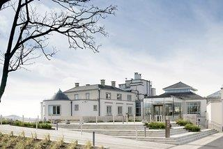 Portmarnock Hotel & Golf Links in Portmarnock (Dublin)