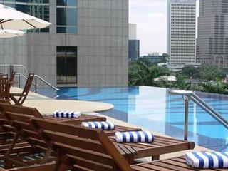 Hotelbild von Impiana Klcc Kuala Lumpur