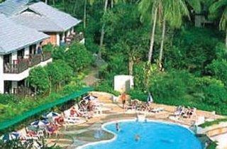 Krabi Tipa Resort 3*, Ao Nang Beach (Krabi) ,Thajsko