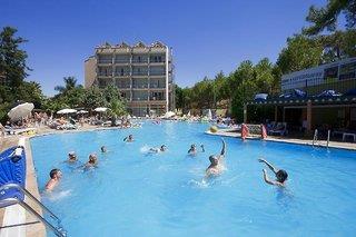 Hotelbild von Kervansaray Marmaris