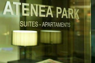 Hotel Atenea Park - Suites Apartaments