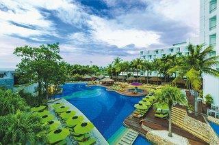 Hotelbild von Hard Rock Pattaya