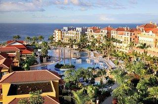 Hotelbild von Sunlight Bahia Principe Costa Adeje